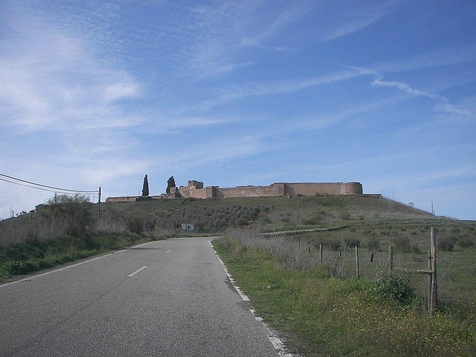 Castelo de Ouguela-Campo Maior