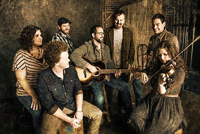 Picture of a band or musician: Casting Crowns