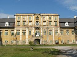 Castle - Edelény - Hungary - Europe.jpg