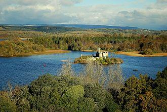 Tourism region - Ireland's Hidden Heartlands