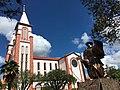 Catedral e monumento O Desbravador 01.jpg