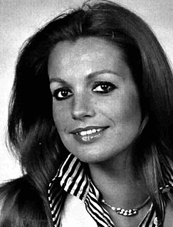 Catherine Spaak French actress