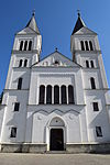 Catholic Church of Letnica, Kosovo..JPG