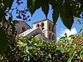 Caunes Minervois L'Abbaye Vue n°3.jpg