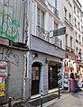 Caveau de la Huchette, 5 rue de la Huchette, Paris 5e.jpg