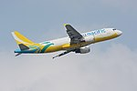 Cebu Pcific Air, Airbus A320-200, RP-C3270, NRT (46673585855).jpg