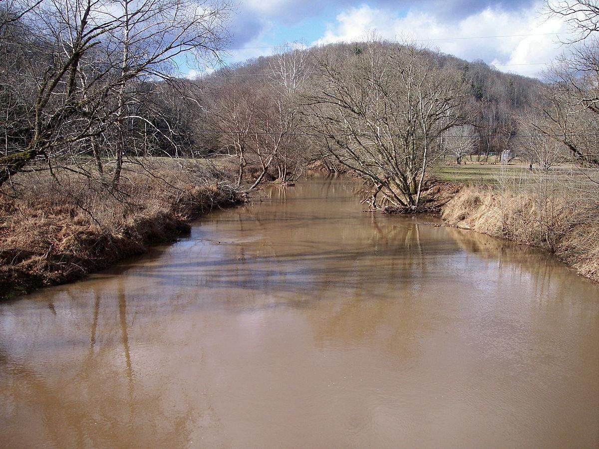 Cedar creek west virginia wikipedia for Cedar creek