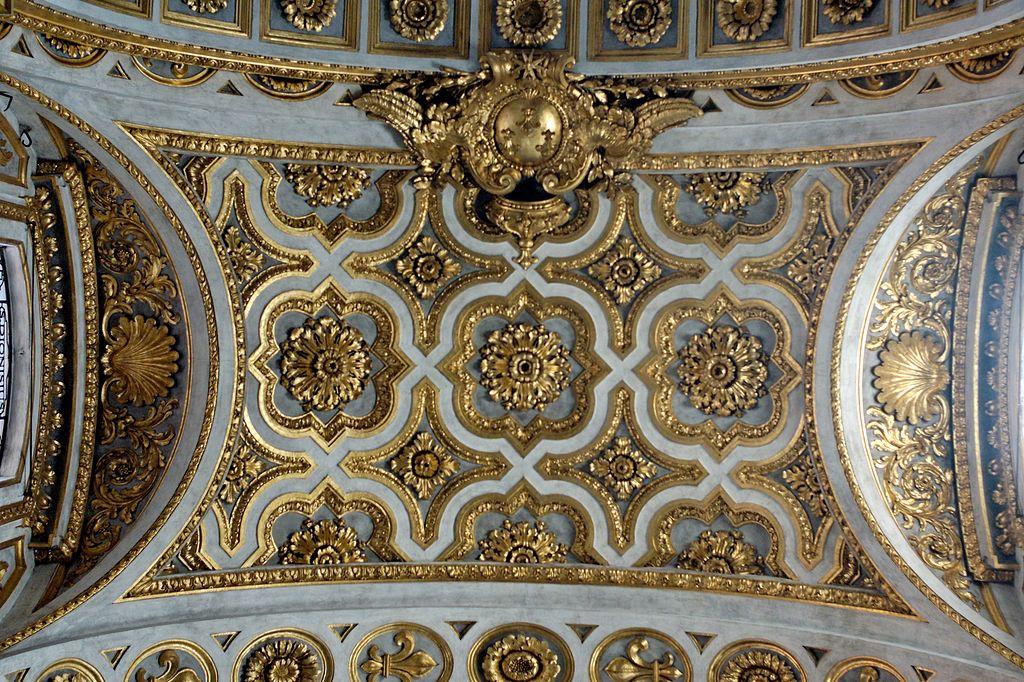 Ceiling San Luigi dei Francesi.jpg