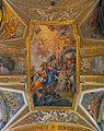 Ceiling of Santa Maria Maddalena (Rome) HDR.jpg