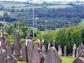 Cemetery, Whitland - geograph.org.uk - 1384084.jpg