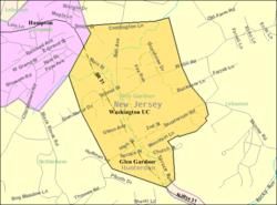 Glen Gardner, New Jersey - Wikipedia