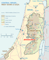 Central-IL WB Gaza map.png