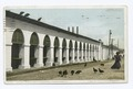 Central Market and the Buzzards, Charleston, S.C (NYPL b12647398-69552).tiff