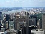 Central Park, George Washington Bridge, Hudson River - panoramio.jpg