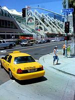 Centro de convenciones de San Diego