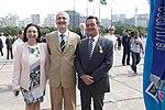 Cerimônia da Imposição da Medalha da Vitória e comemoração do Dia da Vitória, no Monumento Nacional aos Mortos da 2ª Guerra Mundial (26825641832).jpg