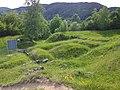 Cetatea de la Costesti vazuta de sus.jpg