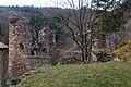 Château d'Argental-Ruines du Château-20160327.jpg