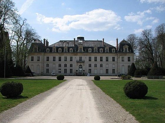 Plombier Vaux-le-Pénil (77000)