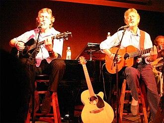 Chad & Jeremy - Image: Chad and Jeremy