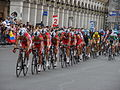 Champs-Élysées stage in the 2007 Tour de France (8).jpg