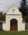 Chapel - Lichnov, Bruntal District, Czech Republic 25.jpg