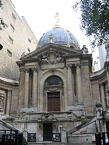 圣母神慰小堂 (巴黎)