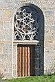 Chapelle de Tromenec, détail rosace-LANDEDA.jpg