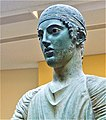 Charioteer of Delphi - Delphi Archaeological Museum by Joy of Museums - 3.jpg
