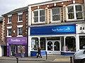 Charity shop, Broad Street - geograph.org.uk - 1198721.jpg