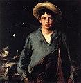 Charles W. Hawthorne - Portugese Fisherboy.jpg