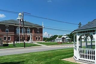 Charlton, Massachusetts Town in Massachusetts, United States
