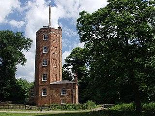 Ockham, Surrey Village in England