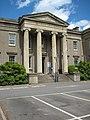 Cheltenham General Hospital - geograph.org.uk - 1932755.jpg