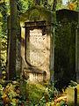 Chenstochov ------- Jewish Cemetery of Czestochowa ------- 118.JPG