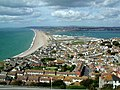 Chesil Beach and The Fleets - geograph.org.uk - 34057.jpg
