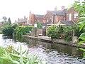 Chesterfield Canal, Retford - geograph.org.uk - 1475871.jpg