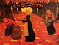 Chestnut Gatherers Georges Lacombe (detail).jpg