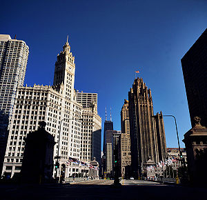 Conference Spending Matters: Chicago Gets Dumped as a Convention City of Choice