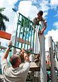 Children of Suriname soon to have new playgrounds DVIDS419322.jpg
