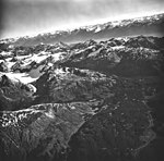Chilkat Mountains and upper Endicott River in the background, remnants of glaciers, September 12, 1973 (GLACIERS 5268).jpg
