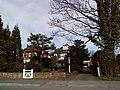 Chilwell Lane, Bramcote - geograph.org.uk - 1775838.jpg