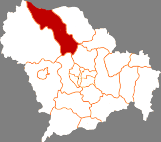 Lingshou County - Lingshou County