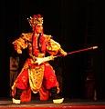 Chineese opera by Joseph Lazer.jpg