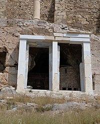 Choragic Monument of Thrasyllos 02.jpg