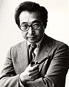 Chou Wen-chung, Chinese American composer of contemporary. classical music.jpg