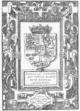 Christian den Tredjes våben - Binck 1550.png