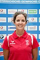 Christine Wolf Austrian Olympic Team 2016 outfitting.jpg