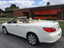 2008 2010 Chrysler Sebring
