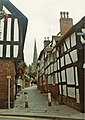 Church Lane, Ledbury - geograph.org.uk - 1031137.jpg